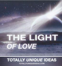 The Light of Love CD